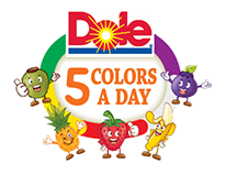 5COLORS A DAY